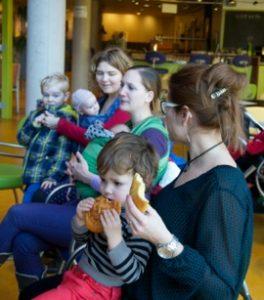 moedercafe Nijmegen
