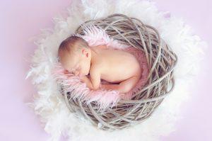 new born fotoshoot; nijmegen